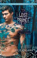 Потерянный принц by Sanya_baby