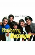 Blackberry Messenger | 1D by felinatha