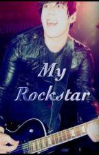 My Rockstar by marianasmermaid