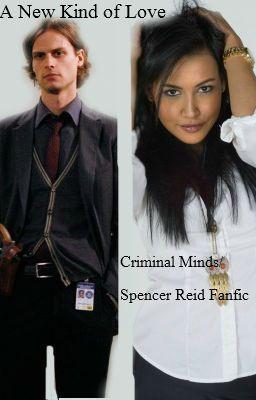 Criminal minds morgan and reid fanfiction