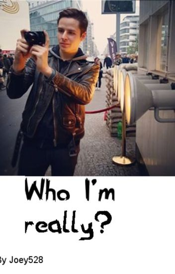 Who I'm really?|| Rewi FF