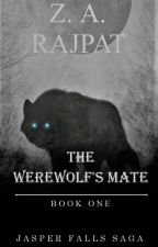 The Werewolf's Mate (Werewolf) (BoyxBoy) by Amy_theHybrid