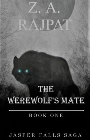 The Werewolf's Mate by Amy_theHybrid