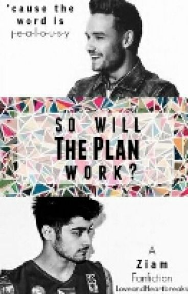So Will the Plan Work? [Ziam] (Italian translation)