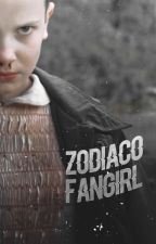 Zodiaco fangirl ϟ by dementhor