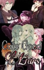 Diabolik Lovers - Cute Good Liars  by IMLittleFairyNuts