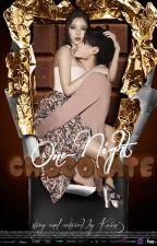 Шоколад на одну ночь by Kwonni5