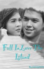Fall In Love The Island by melody0529