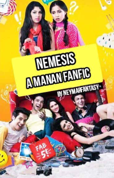 Nemesis (Manan Fanfic)