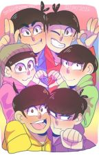 Osomatsu-san x Reader (Oneshots) by souredgalaxy