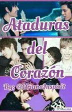 Ataduras Del Corazón [∞Yadong∞] by OrianaInspirit