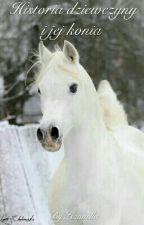 historia dziewczyny i jej konia by Lszanella