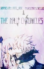 The NaLu Chronicles  by RosemaryScarlet83