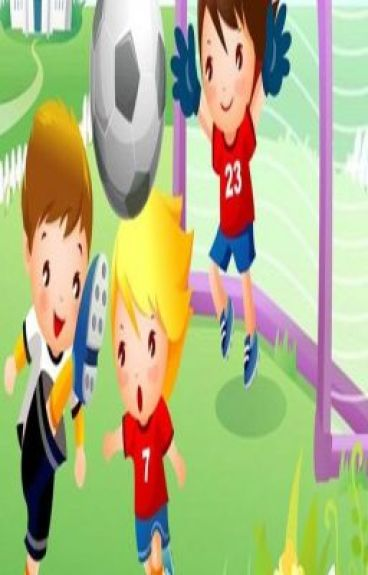 Footie Friends (One Direction Spanking Story)