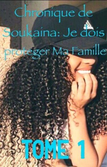 Chronique de Soukaina: Je dois protéger ma famille