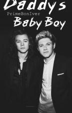 Daddy's Baby Boy by PrimeBonIver
