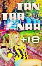 +18 by EsNaPae