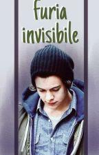 Furia Invisibile | Larry Stylinson by _ignisfatuus