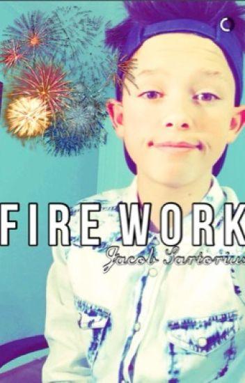 firework//js