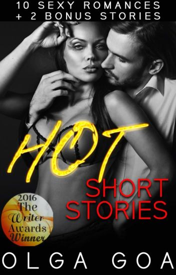 HOT SHORT STORIES (18+) (R-Rated) (ON GOING)