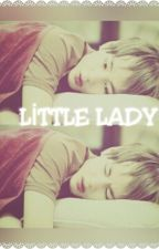 LİTTLE LADY| Kim Taehyung by melcarjaval