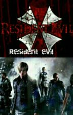 Resident Evil by mirody