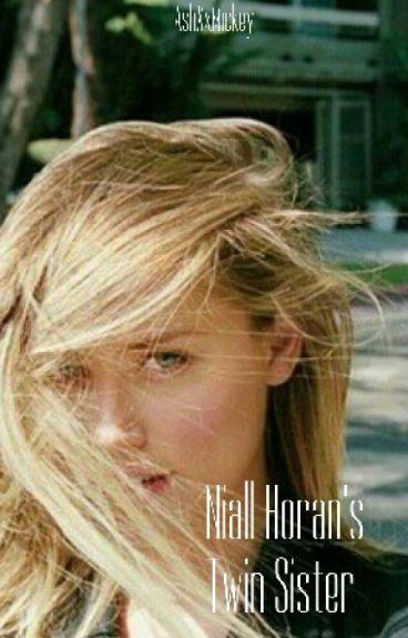 Niall Horan's Twin Sister