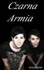 Czarna Armia [phan] by amazingmex