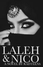 Laleh & Nico by radteens