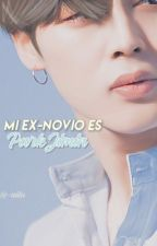 »Mi ex novio es Park Jimin. [EDITANDO] by -Jxilen
