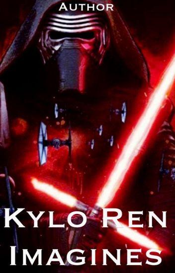 Kylo Ren Imagines/Smut