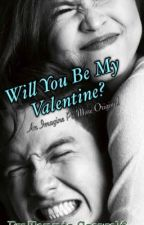 Will You Be My Valentine by TonnieSeawolf