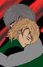 Ninjago Oneshots-Lloyd and Garmadon  by Zena1421