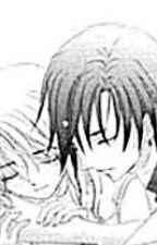 "GAKUEN ALICE: mikanxnatsume""50 momentos"" by animefanservise"