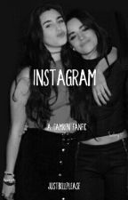 Instagram // Camren by belsrodrigs