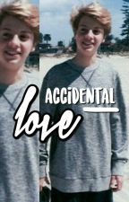 Accidental Love // JN Fanfic by Undercover_Norman