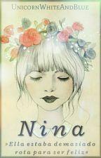 Nina by UnicornWhiteAndBlue
