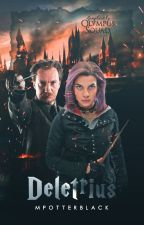 Deletrius (Lupin & Tonks) by MPotterBlack