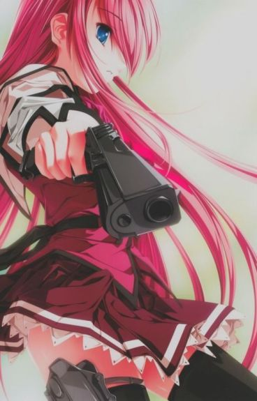 La Reine déchue / Karma Akabane x OC (Assassination Classroom Fanfiction)