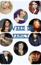 Ward Of family | H.S B.P| by realbarbarapalvin96