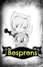 Besprens (requested one-shots) by JhingBautista