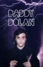 Daddy Dolan || e.g.d by -parkfloordolan-