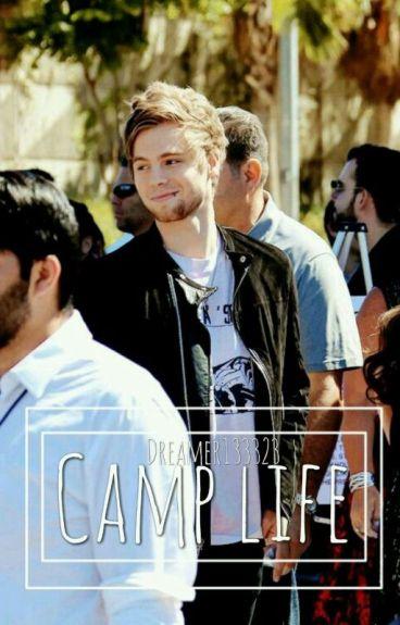 Camp Life  L.H 