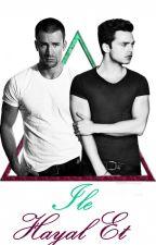 Chris Evans & Sebastian Stan İle Hayal Et by ThePhiladelphia