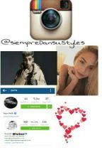 Instagram. Zayn Malik by siempreDansuStyles