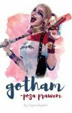 [Gotham]- Poza prawem  by boringsloth