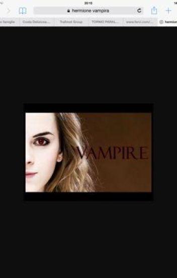 Hermione Cullen