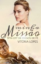 Recomeçar by VictorieLopes