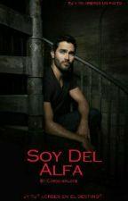 Soy Del Alfa [Editando]  by Carocami-tqm