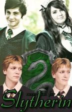 Für immer und mich - Never fall for a Slytherin by EmilyNott0